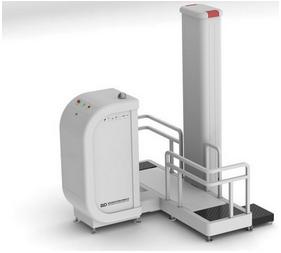 5010-IIA型 人体安全检测仪