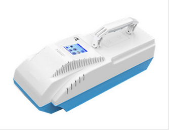 MCD-3001手持爆炸物毒品检测仪