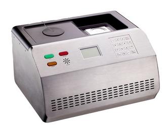 台式液体安全检测仪MCD-1000