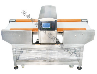 MCD-F500QD食品安全金属检测仪