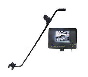 MCD-V4型车底视频检查仪