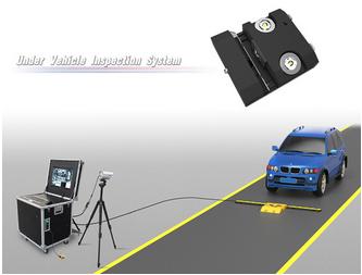 MCD-V9车底安检检测仪