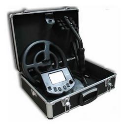 地下金属探测仪
