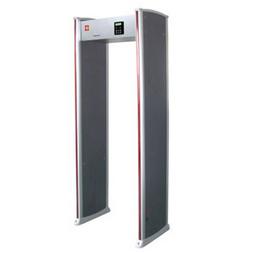 SM-300T型安检门