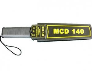 MCD-140型手持式金属探测器