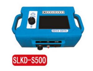 SLKD-S500全自动天然电场找水仪