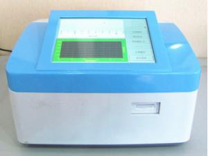 MCD-3002台式爆炸物毒品检测仪