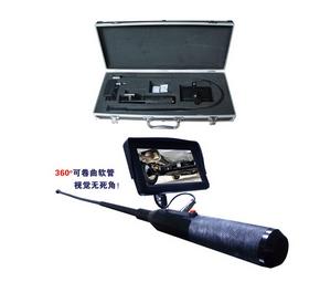 MCD-V7360°无死角视频生命探测仪
