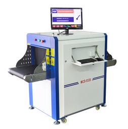 湖南MCD-5335型通道式X光机
