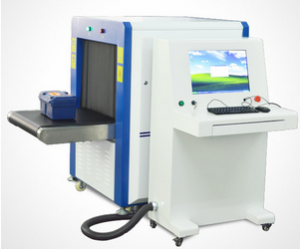 常德X光安检机 车站行李安检机 MCD-6550