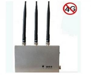 4G升级版手机信号屏蔽器 DF-618