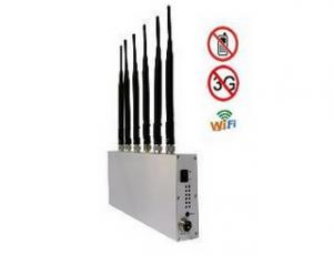 WIFI手机信号屏蔽器 DF-888WIFI