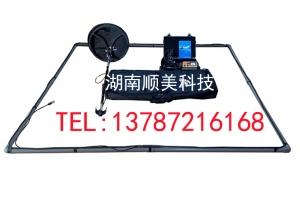 邵阳德国TTH-V6脉冲地下金属探测器
