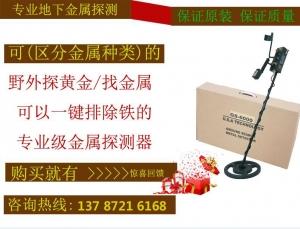 湖南GS6000:年度热销王