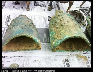 西垂有声——天水地区秦文化与西戎文化考古成果展