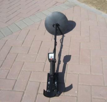 湖南金属探测器